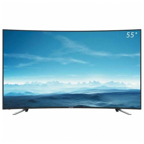 """Denver Televisione Denver Electronics 5570T2CS 55"""" Ultra HD 4K Curva"""