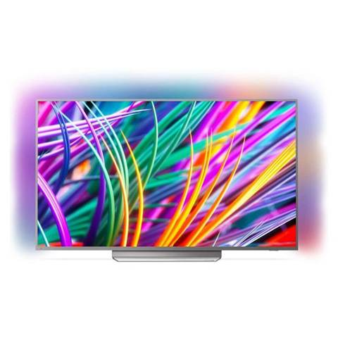 Philips Android TV LED UHD 4K ultra sottile 55PUS8303/12