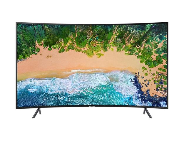 "Samsung UE49NU7370U 124,5 cm (49"") 4K Ultra HD Smart TV Wi-Fi Nero"