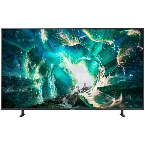 "Samsung UE65RU8000U 165,1 cm (65"") 4K Ultra HD Smart TV Wi-Fi Grigio"