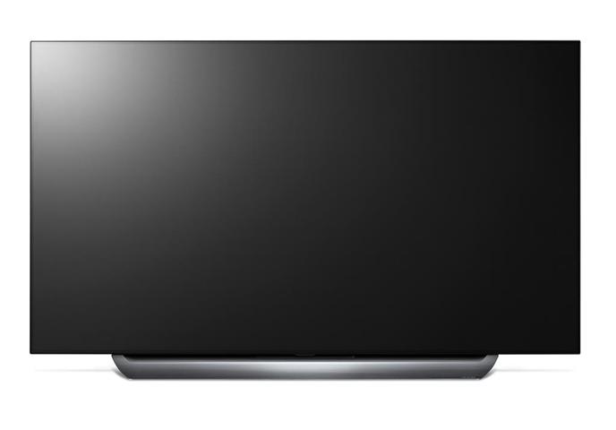 "LG OLED55C8PLA TV 139,7 cm (55"") 4K Ultra HD Smart TV Wi-Fi Nero"