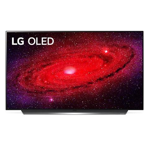 "LG OLED48CX6LB 121,9 cm (48"") 4K Ultra HD Smart TV Wi-Fi Nero, Argento"