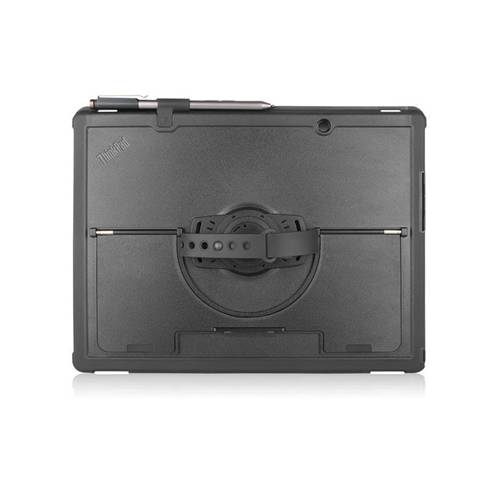 "Lenovo 4X40Q62112 custodia per tablet 33 cm (13"") Cover Nero"