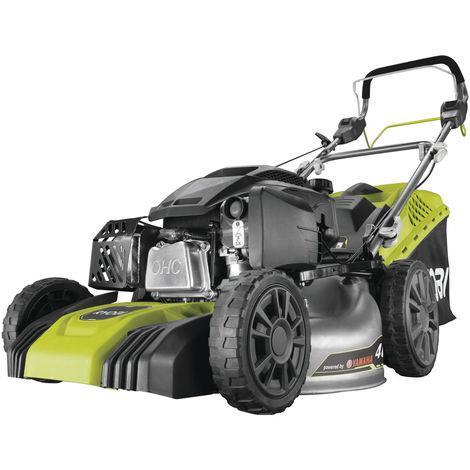 nd tosaerba con motore yamaha 175 cc ohc rlm46175y ryobi attrezzi macchine agricole giardino