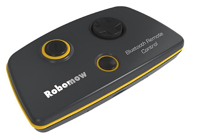 Robomow MRK7100A telecomando Bluetooth Pulsanti