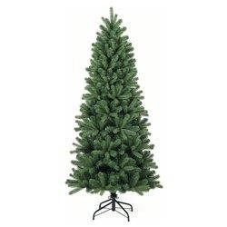 Amicasa Albero Di Natale Elmo Slim Cm 210
