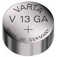 Varta Batteria per Orologi Varta Batteria Silver-Oxide SR44 Batteria 1.55V 155mAh