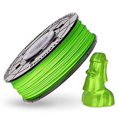 XYZprinting RFPLCXEU0AD Acido polilattico (PLA) Verde 600g materiale di stampa 3D
