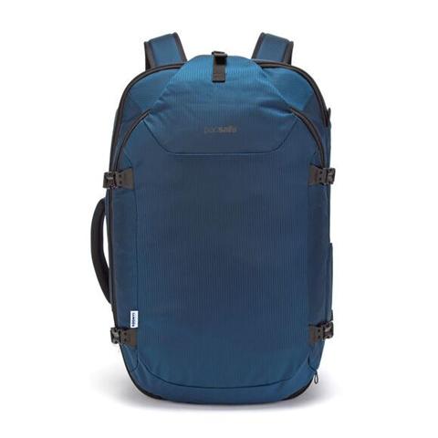 Pacsafe 40110641 zaino Nylon Nero/Blu
