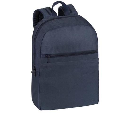 """Zaino per Notebook 15,6"""" colore blu scuro"""