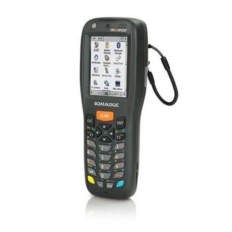 Memor X3 2.4 240 x 320Pixel Touch screen 233g Grigio computer palmare 944250022