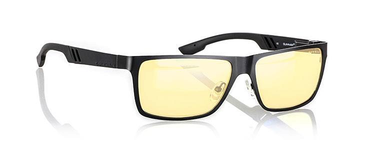 Gunnar Optiks VINYL Nero 1pezzo(i) occhiale 3D stereoscopico