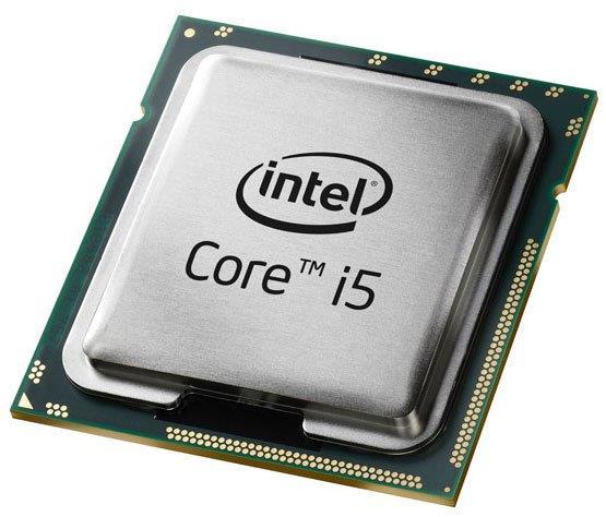 Intel Core i5-7500 3.4GHz 6MB Cache intelligente processore