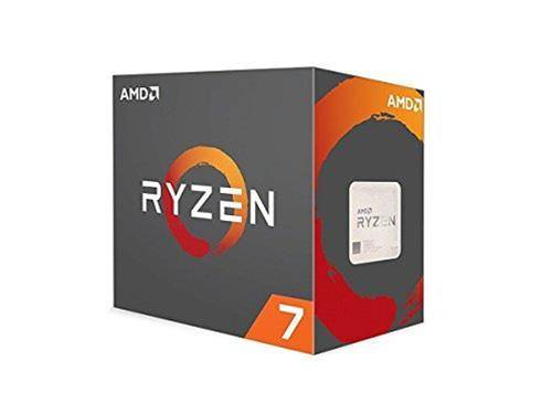AMD Processore Amd Ryzen 7 1700X 3.4Ghz
