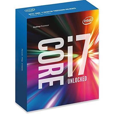 Intel Processore Intel Core i7-6800K 3.4GHz 15MB Cache