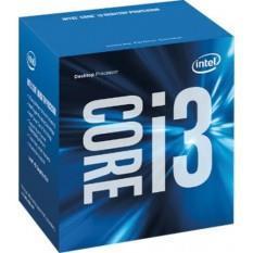 Intel Processore Intel Core i3-7300T 3.5GHz 4MB Cache intelligente