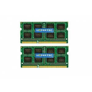 Hypertec MC557G/A-HY  Kit di Memoria SDRAM DDR3 Unbuffered Non-ECC, SO, DIMM 204-pin, 1066 MHz (PC3-8500