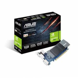 Asus 90YV0AL0-M0NA00 scheda video GeForce GT 710 1 GB GDDR5