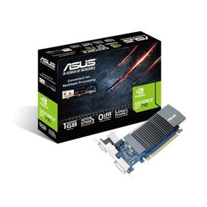 Asus 90YV0AL0-M0NA00 scheda video GeForce GT 710 1 GB GDDR5