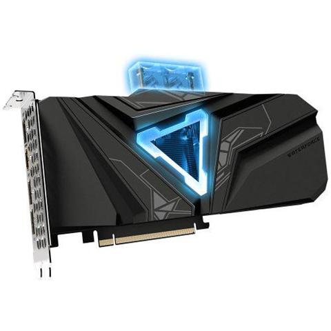 Gigabyte GV-N208SGAMINGOC WB-8GD scheda video GeForce RTX 2080 SUPER 8 GB GDDR6