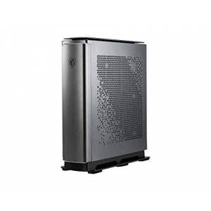 MSI Creator P100X 10SD-204EU i7-10700K Desktop Intel Core i7 di decima generazione 32 GB DDR4-SDRAM 3000 GB HDD+SSD Windows 10 Pro PC Nero