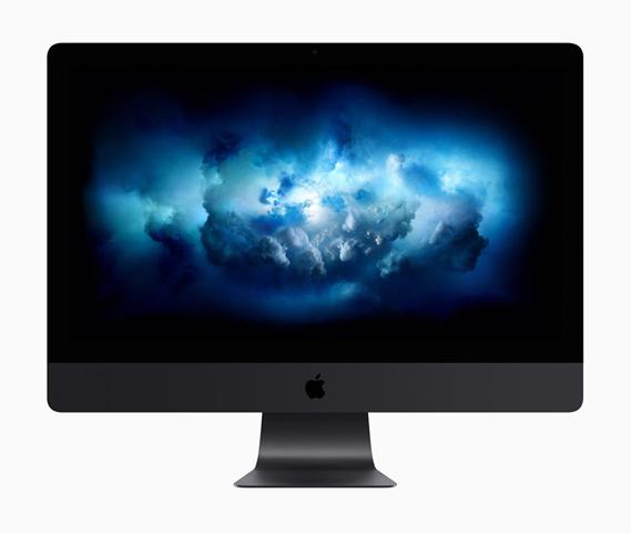 Apple iMac Pro 68,6 cm (27