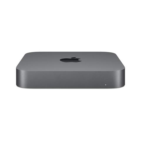 Apple Mac mini (Intel Core i5 6-core di ottava gen. a 3.0GHz, 512GB SSD, 8GB RAM) 2020