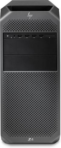 HP Z4 G4 Intel Core i9 di nona generazione i9-9820X 16 GB DDR4-SDRAM 512 GB SSD Mini Tower Nero Stazione di lavoro Windows 10 Pro