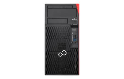 Fujitsu ESPRIMO P758 DDR4-SDRAM i5-9500 Desktop Intel Core i5 di nona generazione 16 GB 512 GB SSD Windows 10 Pro PC Nero