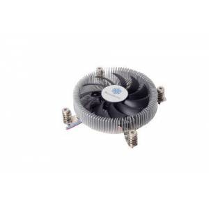 Silverstone SST-NT07-115X ventola per PC Circuiti integrati Refrigeratore