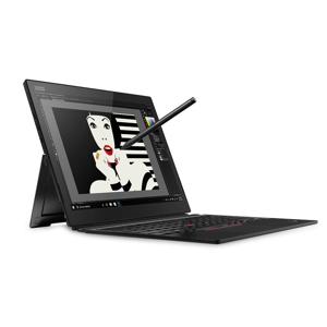 Lenovo ThinkPad X1 256 GB 4G Nero