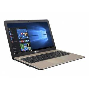 "Asus VivoBook 15 X540NA-GQ017T Nero Computer portatile 39,6 cm (15.6"") Intel® Celeron® 4 GB 500 GB HDD Wi-Fi 5 (802.11ac) Windows 10"