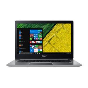 "Acer Swift 3 SF314-52-36JN Computer portatile Argento 35,6 cm (14"") 1920 x 1080 Pixel Intel® Core™ i3 di settima generazione 8 GB DDR4-SDRAM 128 GB SSD Wi-Fi 5 (802.11ac) Windows 10 Home"
