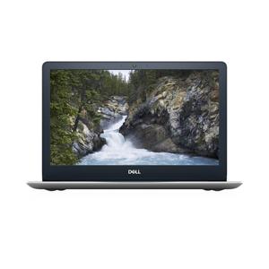 """Dell Inspiron 5370 Argento Computer portatile 33,8 cm (13.3"""") 1920 x 1080 Pixel Intel® Core™ i7 di ottava generazione 8 GB DDR4-SDRAM 256 GB SSD AMD Radeon 530 Wi-Fi 5 (802.11ac) Windows 10 Home"""