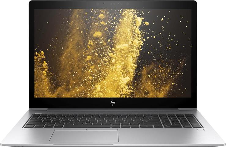 """HP EliteBook 850 G5 Argento Computer portatile 39,6 cm (15.6"""") 1920 x 1080 Pixel Intel® Core™ i5 di settima generazione i5-7200U 8 GB DDR4-SDRAM 256 GB SSD"""