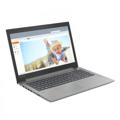 """Lenovo IdeaPad 330 Grigio, Platino Computer portatile 39,6 cm (15.6"""") 1366 x 768 Pixel Intel® Core™ i3 della sesta generazione i3-6006U 8 GB DDR4-SDRAM 1000 GB HDD"""