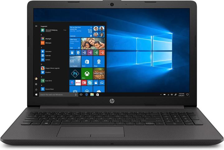 """HP Portátil 255 G7 Computer portatile 39,6 cm (15.6"""") HD AMD Ryzen 3 8 GB DDR4-SDRAM 256 GB SSD Wi-Fi 5 (802.11ac) Windows 10 Home Nero"""