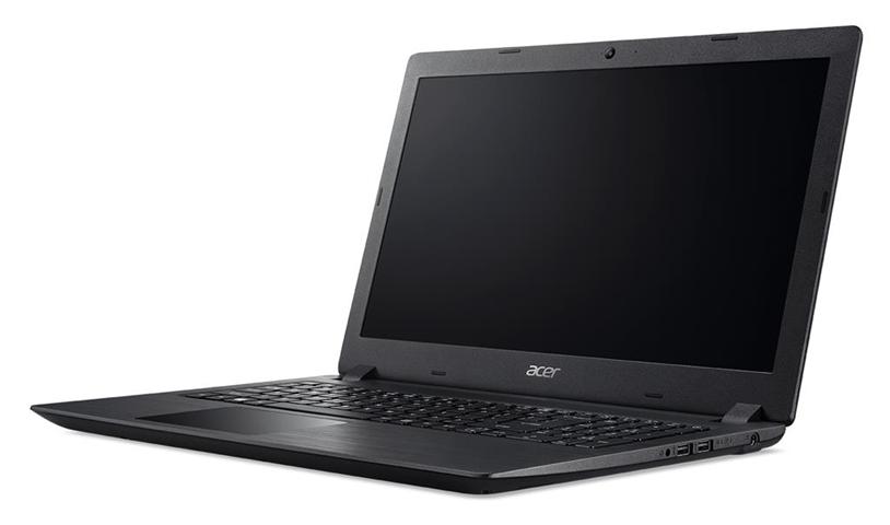 """Acer Aspire 3 A315-53G-51GB Nero Computer portatile 39,6 cm (15.6"""") 1366 x 768 Pixel 1,60 GHz Intel® Core™ i5 di ottava generazione i5-8250U"""