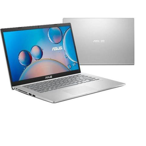 """Asus M515DA-BR394T DDR4-SDRAM Computer portatile 39,6 cm (15.6"""") 1366 x 768 Pixel AMD Athlon Gold 8 GB 256 GB SSD Wi-Fi 5 (802.11ac) Windows 10 Argento"""