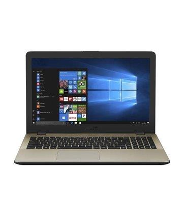 "Asus VivoBook 15 X542UA-GQ070T Computer portatile 39,6 cm (15.6"") 2,50 GHz Intel® Core™ i5 di settima generazione i5-7200U"