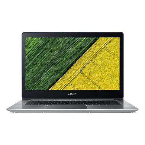 """Acer Swift 3 SF314-52-570N Argento Computer portatile 35,6 cm (14"""") 1920 x 1080 Pixel Intel® Core™ i5 di settima generazione i5-7200U 8 GB DDR4-SDRAM 256 GB SSD"""