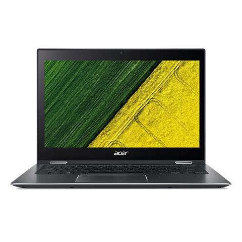 """Acer Spin 5 SP513-52NP-535V Grigio Ibrido (2 in 1) 33,8 cm (13.3"""") 1920 x 1080 Pixel Touch screen Intel® Core™ i5 di ottava generazione i5-8250U 8 GB DDR4-SDRAM 256 GB SSD"""