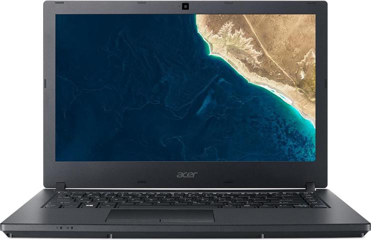 """Acer TravelMate P2 P2410-G2-M-53HD Nero Computer portatile 35,6 cm (14"""") 1920 x 1080 Pixel Intel® Core™ i5 di ottava generazione i5-8250U 4 GB DDR4-SDRAM 500 GB HDD"""
