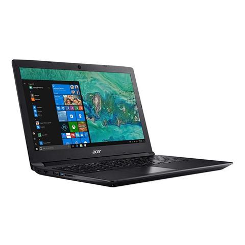 """Acer Aspire A315-41-R8TH Nero Computer portatile 39,6 cm (15.6"""") 1366 x 768 Pixel AMD Ryzen 3 2200U 8 GB DDR4-SDRAM 256 GB SSD"""