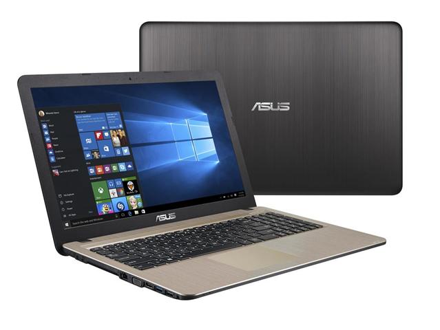 """Asus VivoBook 15 X540UA-DM437 Nero, Cioccolato Computer portatile 39,6 cm (15.6"""") 1920 x 1080 Pixel Intel® Core™ i5 di ottava generazione i5-8250U 8 GB DDR4-SDRAM 256 GB SSD"""