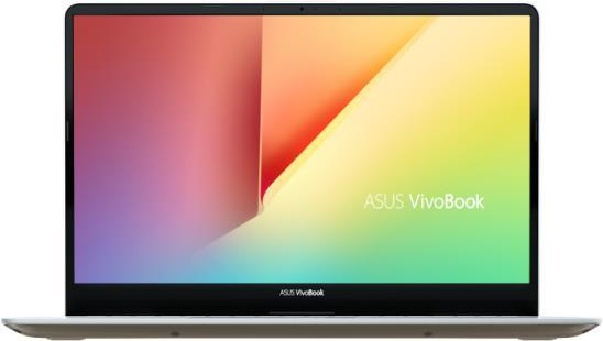 """Asus VivoBook S15 S530FN-EJ086T Oro Computer portatile 39,6 cm (15.6"""") 1920 x 1080 Pixel 1,8 GHz Intel® Core™ i7 di ottava generazione i7-8565U"""