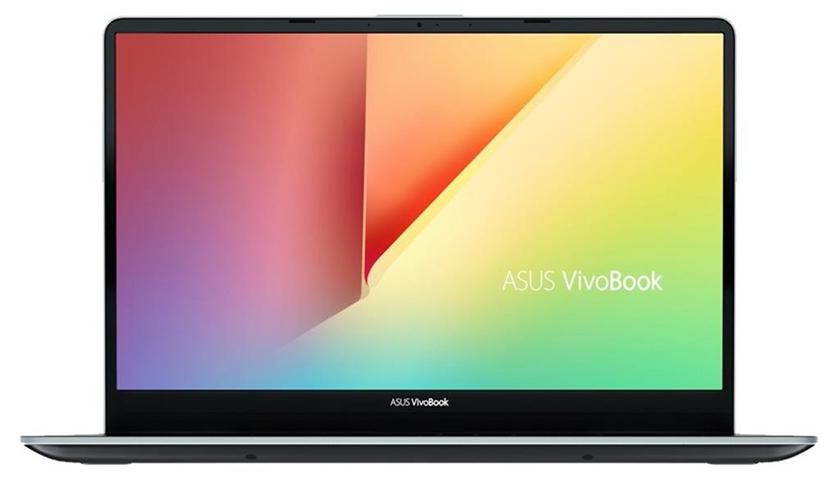 """Asus VivoBook S15 S530FN-EJ110T Grigio Computer portatile 39,6 cm (15.6"""") 1920 x 1080 Pixel 1,8 GHz Intel® Core™ i7 di ottava generazione i7-8565U"""