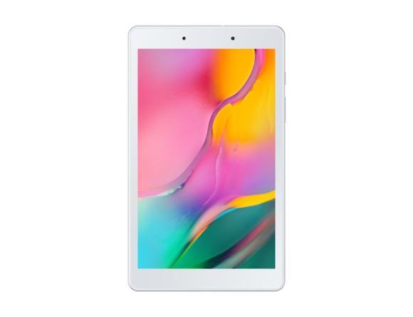 """Samsung Galaxy Tab A SM-T290NZSA tablet 32 GB 20,3 cm (8"""") 2 GB 802.11a Argento"""