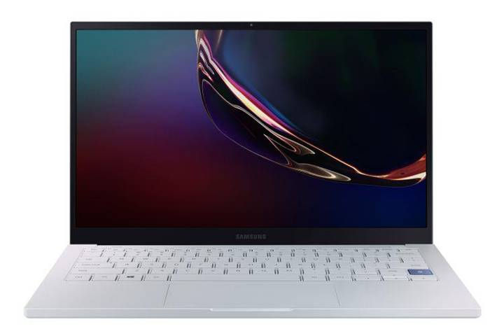 Samsung Galaxy Book Ion Portatile Windows 10 Home Display 13.3 FHD QLED Intel Core i7 RAM 16 GB Memoria interna 512 GB NVMe SSD Wi-Fi 6 Batteria 69.7Wh Lettore Impronte Digitali Aura Silver