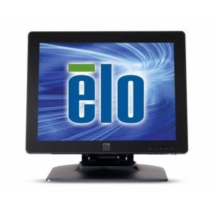 """Elo Touch Solution 1523L 15"""" 1024 x 768Pixel Nero monitor touch screen"""